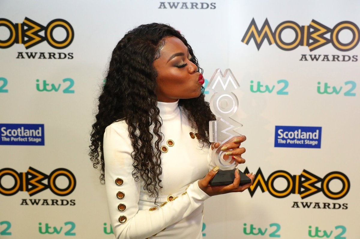 Lady LeShurr Predicted Her MOBO Win A Year Ago