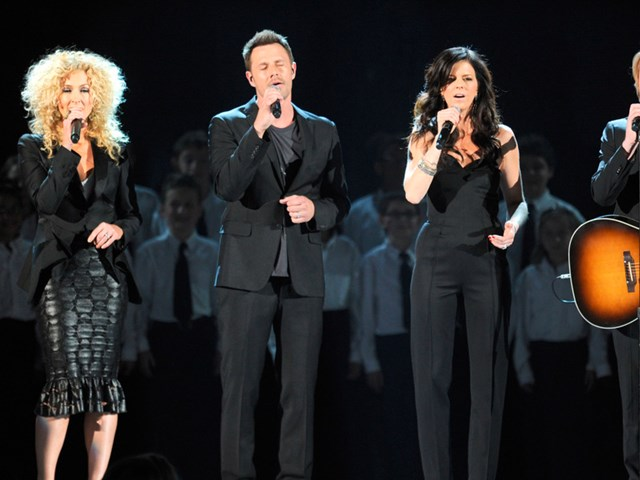 Little Big Town släpper ny singel, 'BETTER MAN'