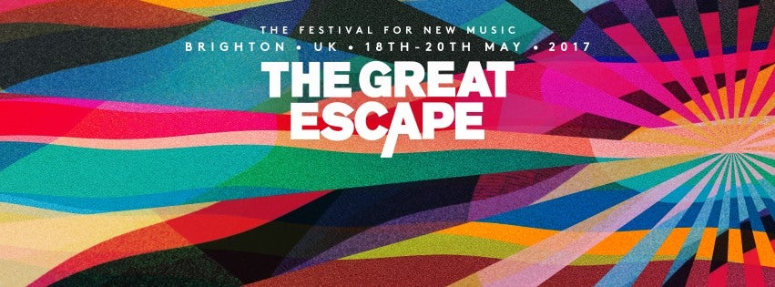 The Great Escape Festival 2017 Launches With 50 Fantastic Acts