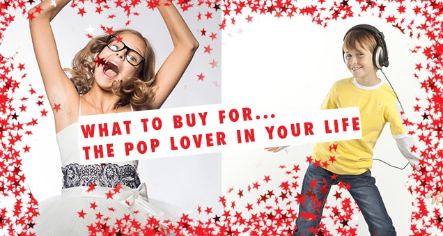 LN Christmas Gift Guides: What To Buy... The Pop-Lover In Your Life