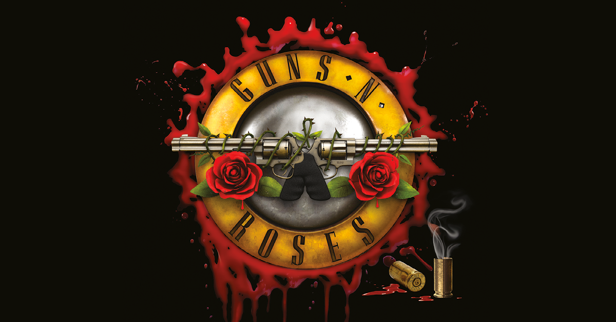 Guns N' Roses Add A Second Show At London Stadium!