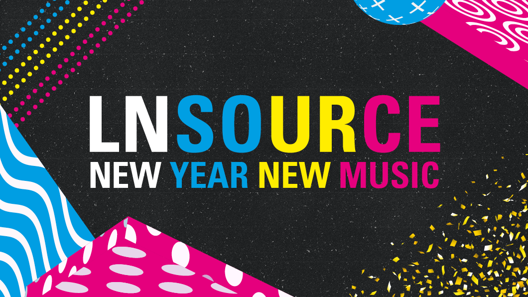 New Year New Music: DJs & Producers