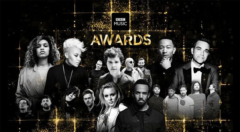 Five Reasons You Need To Watch The BBC Music Awards Tonight