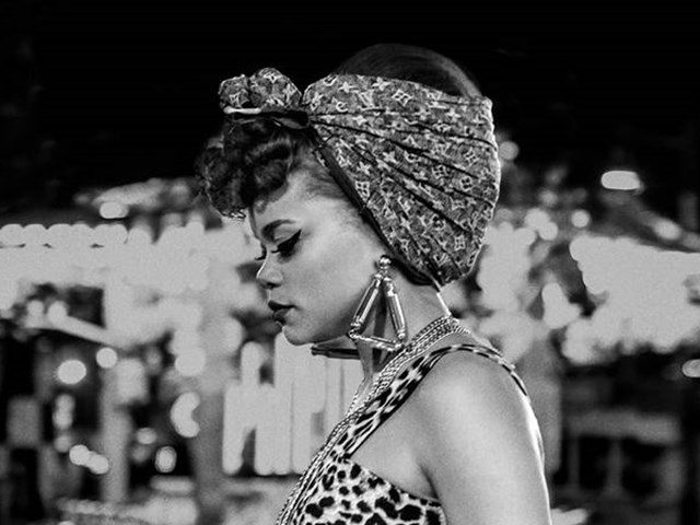 ANDRA DAY ON LIFE LESSONS AND STEVIE WONDER