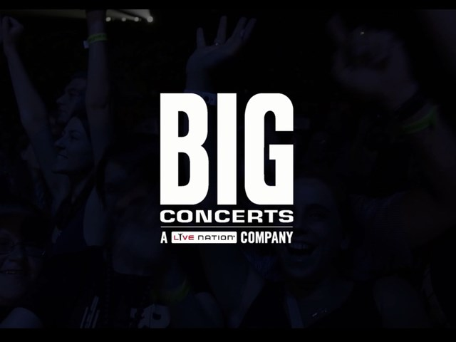 BIG Concerts 2016 review