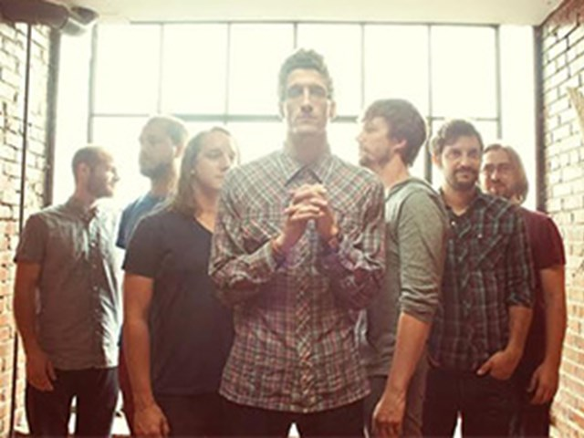 THE REVIVALISTS PREMIERE 'IT WAS A SIN'