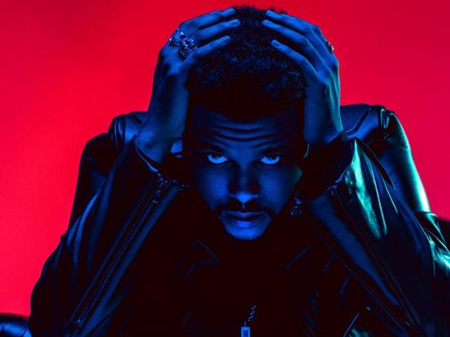 THE WEEKND ANNOUNCES 2017 TOUR DATES IN SUPPORT OF NEW ALBUM