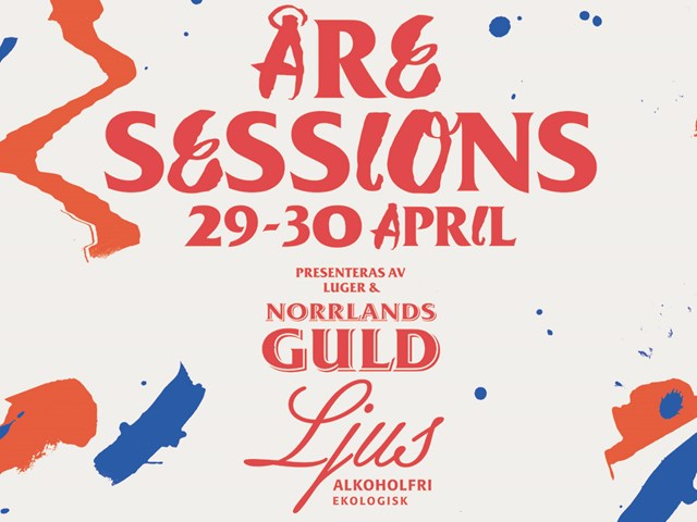 Åre Sessions 2017
