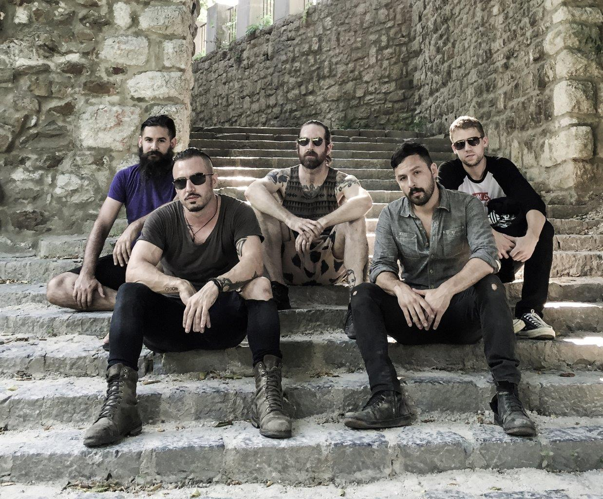 The Dillinger Escape Plan na 2 koncertach w Polsce