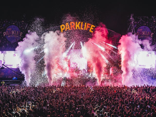 PARKLIFE 2017: LINE-UP ANNOUNCED