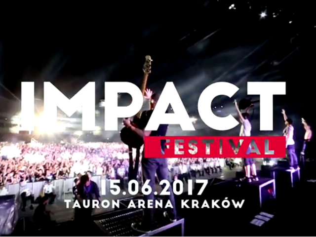 Will we hear new Linkin Park songs at Impact Festival 2017 ?