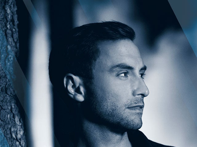 Måns Zelmerlöw invites for his concert in Warsaw!