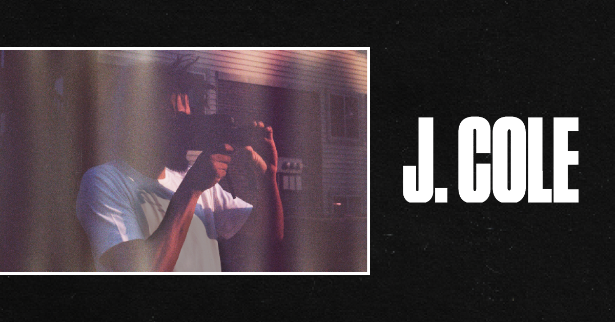 J Cole Will Bring His 4 Your Eyez Only Tour To The UK This October!