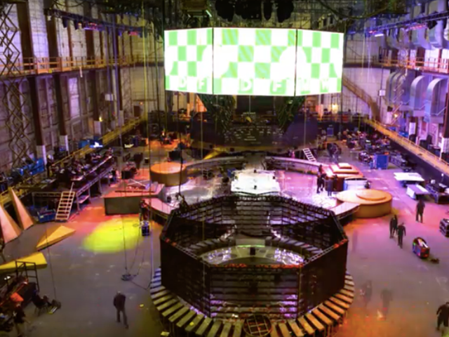 BY THE NUMBERS: WATCH THE 'GAME OF THRONES: LIVE CONCERT EXPERIENCE' EPIC TIME-LAPSE VIDEO
