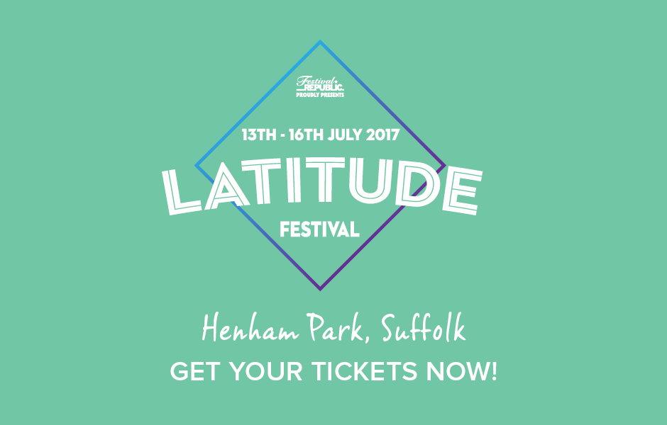 Latitude Festival announce 2017 line-up!