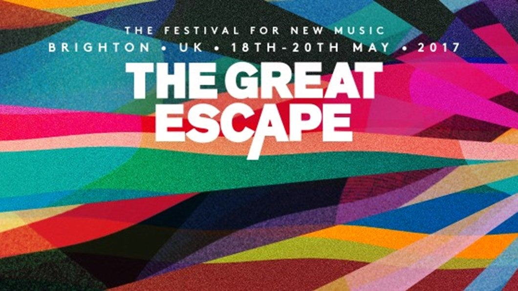The Great Escape Line-Up Just Got Bigger!