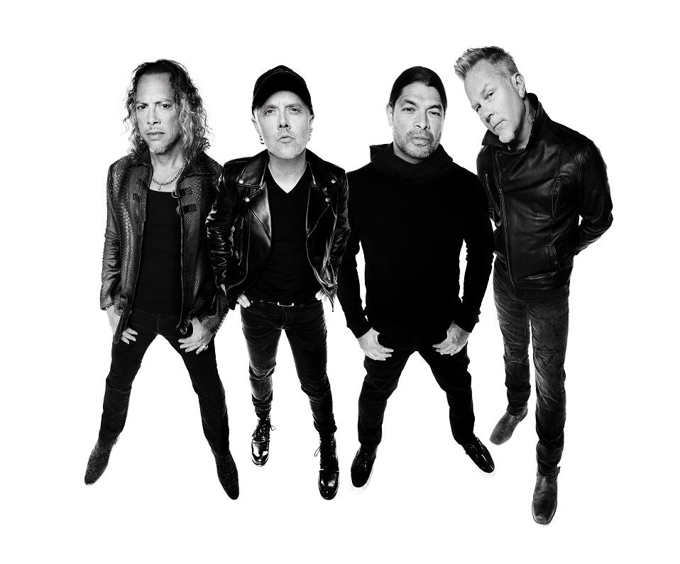 "🔥Metallica ""Now That We're Live""!!!🔥"