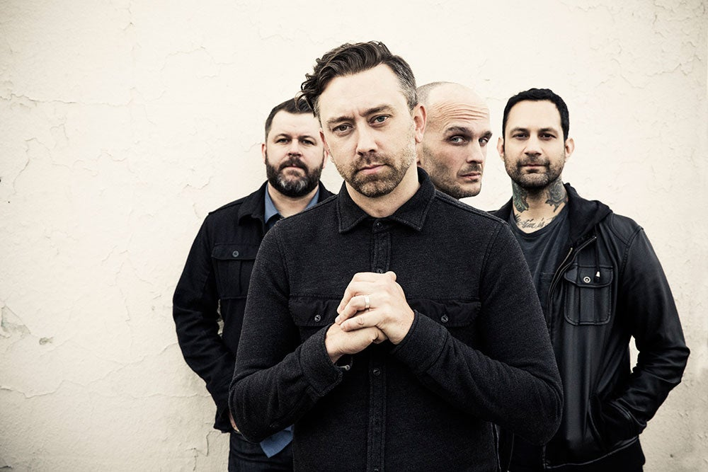 Rise Against Reveal UK Academy Tour... With A Big Ol' Support In Tow