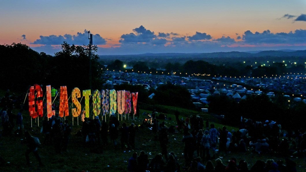 Catch The Hottest New Talent From Glastonbury Festival On Tour!