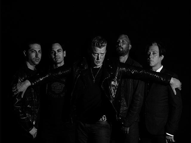 QUEENS OF THE STONE AGE ANNOUNCE VILLAINS WORLD TOUR, NEW ALBUM