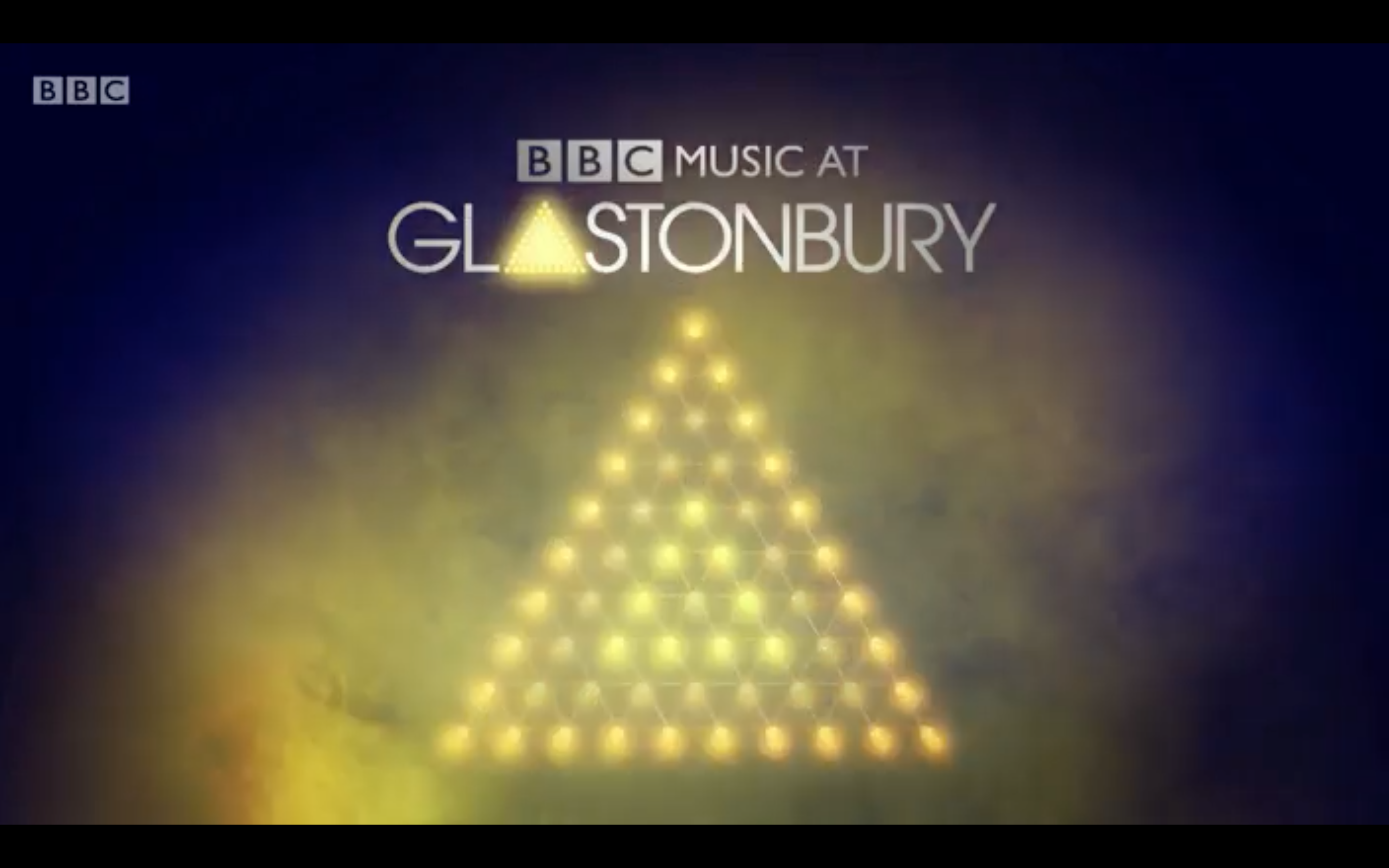 Glasto's Over For Another Year... But You Can Still Watch The Best Bits Online!