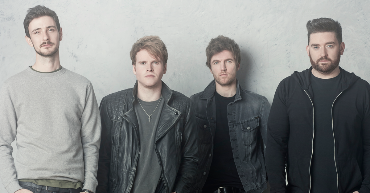 Kodaline Return To The Road This Winter With Four UK Dates