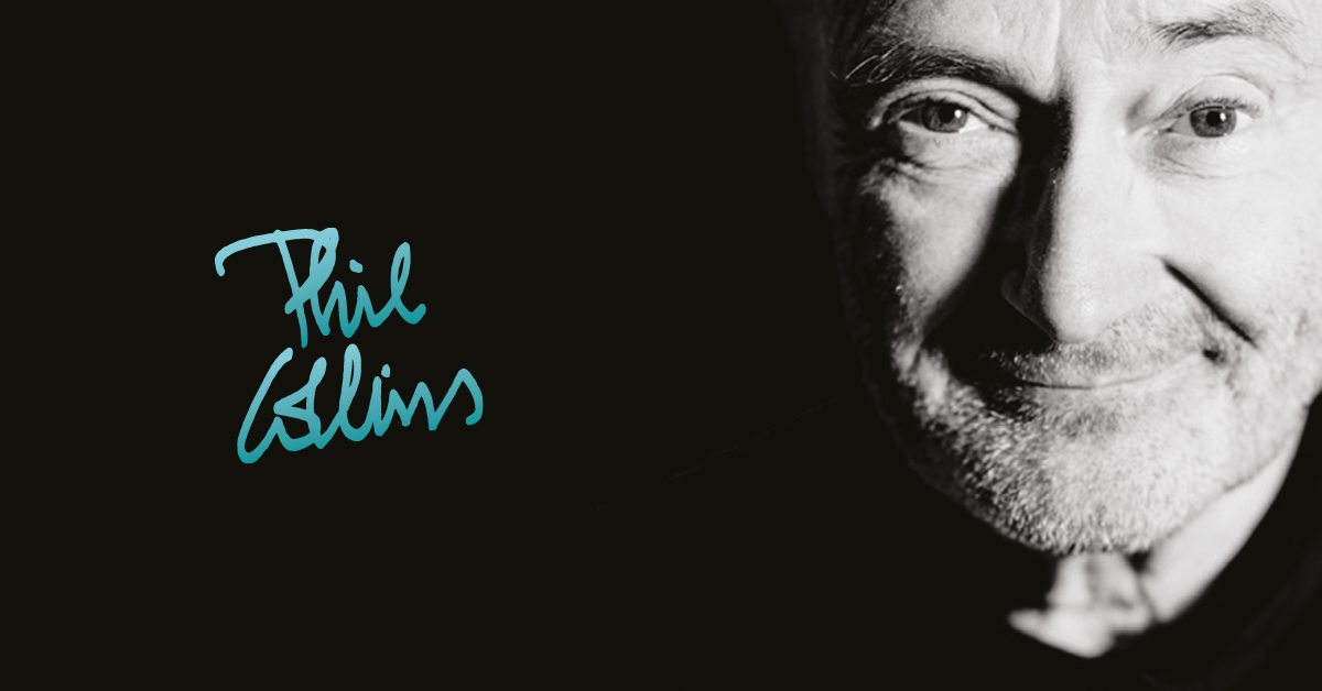 Phil Collins Extends ...Not Dead Yet Tour To Arenas Across The Country!