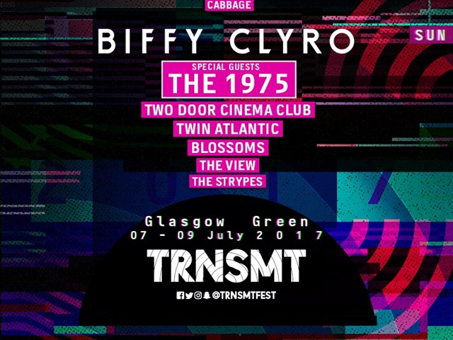 Get Ready for TRNSMT: Favourite places