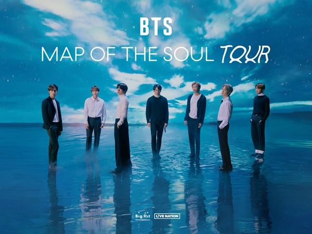 BTS MAP OF THE SOUL: CONSEJOS Y FAQS