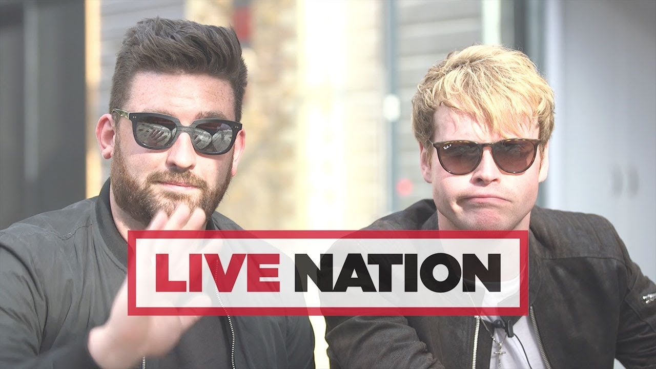"Kodaline: ""We Can Never Be Mentally Prepared For A Tour... It's Chaos!"""