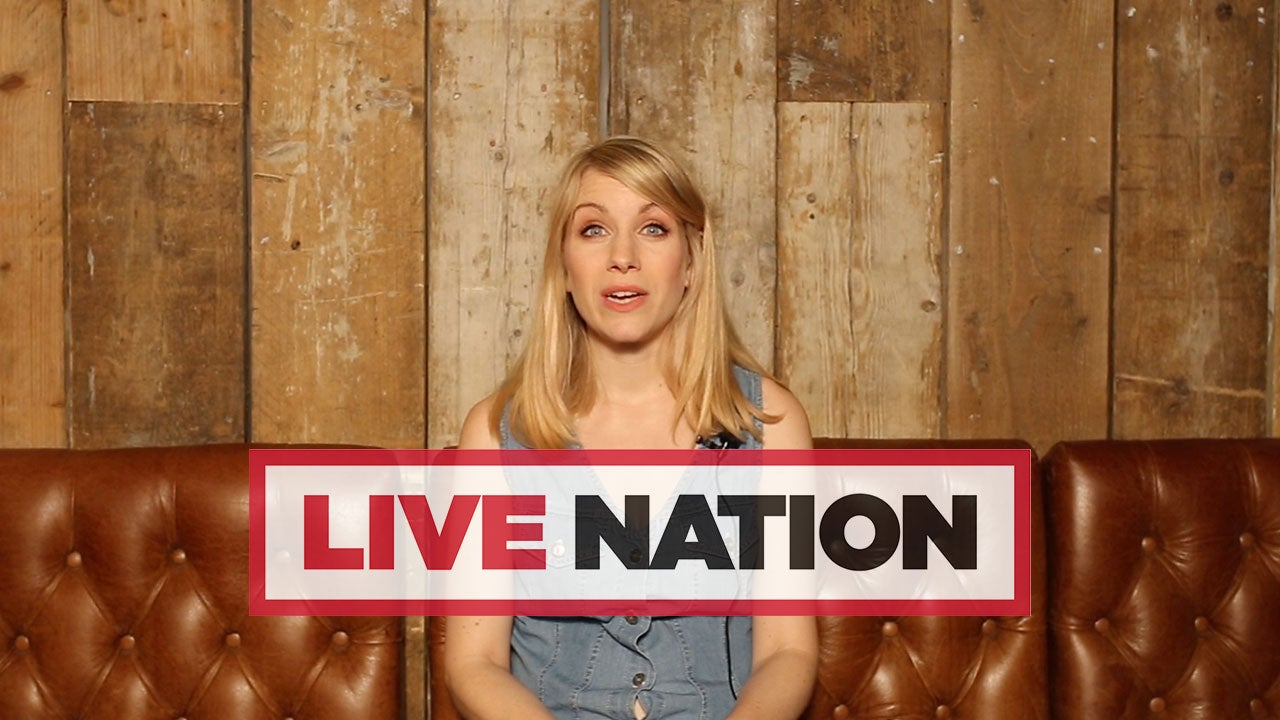 #EdFringe Previews: Rachel Parris' Keynote