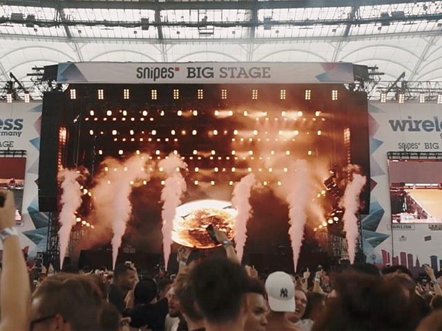Wireless Festival Germany - Aftermovie 2017