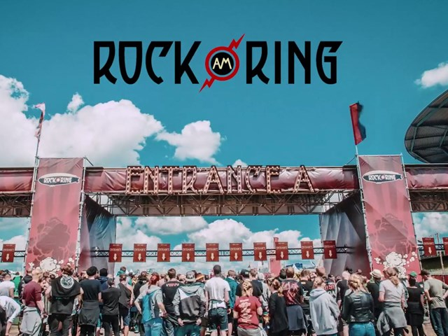 Rock am Ring 2017 - Best Of