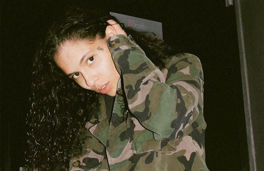 Introducing: 070 Shake