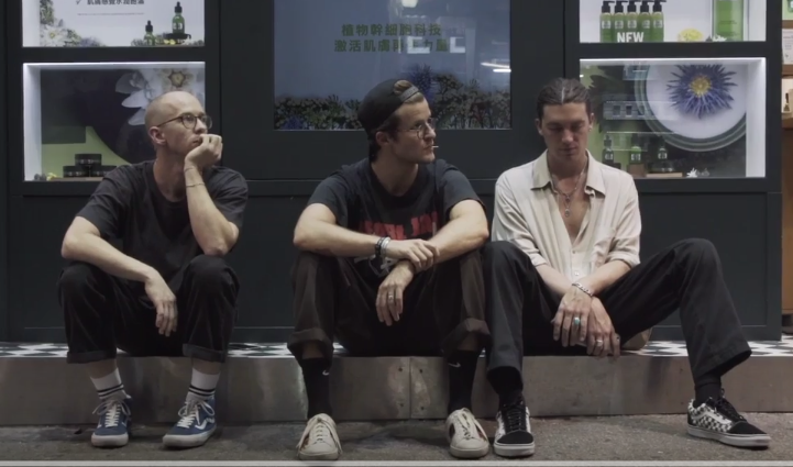 LANY Just Released A Video For 'Super Far'
