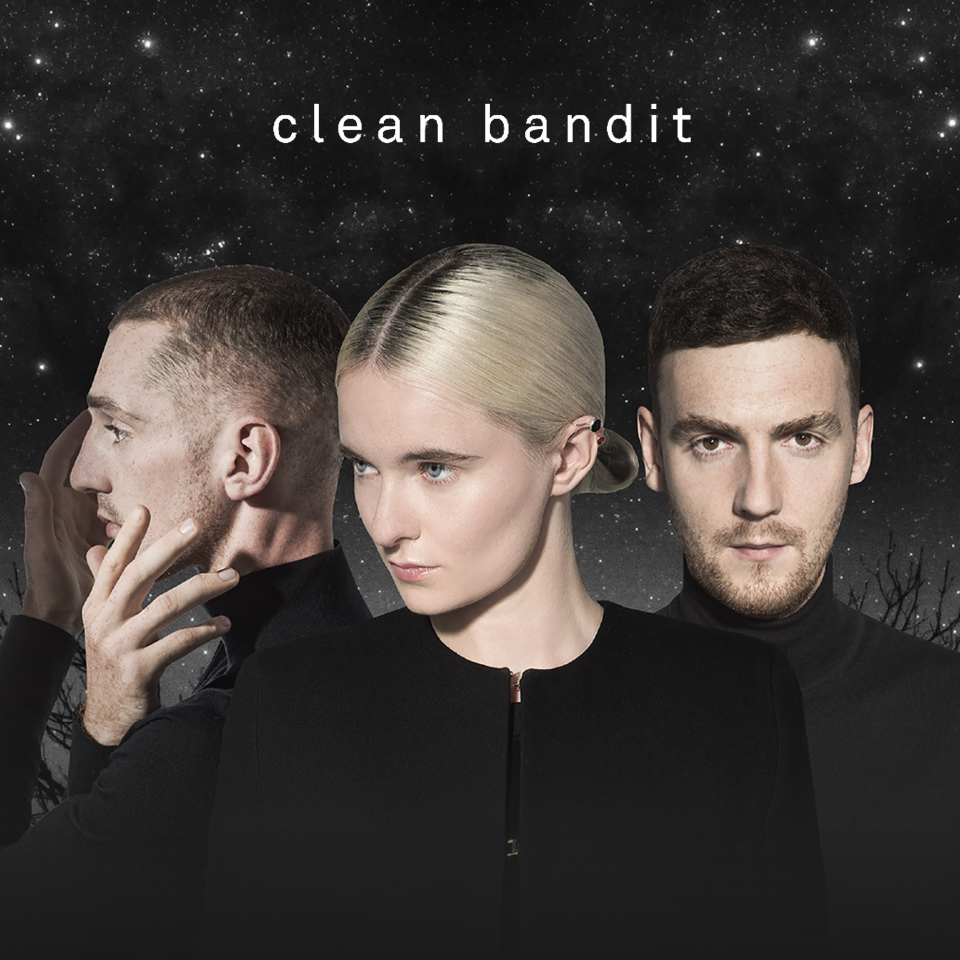 Clean Bandit Reveal UK Headline Tour For October & November