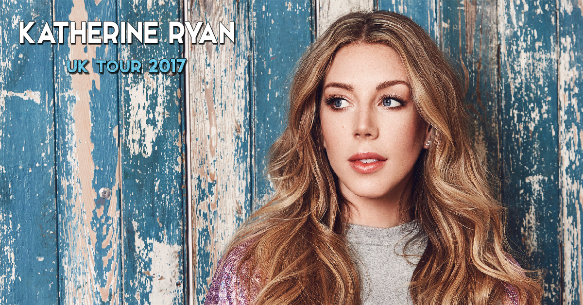 Katherine Ryan Just Added A Load More UK Dates!