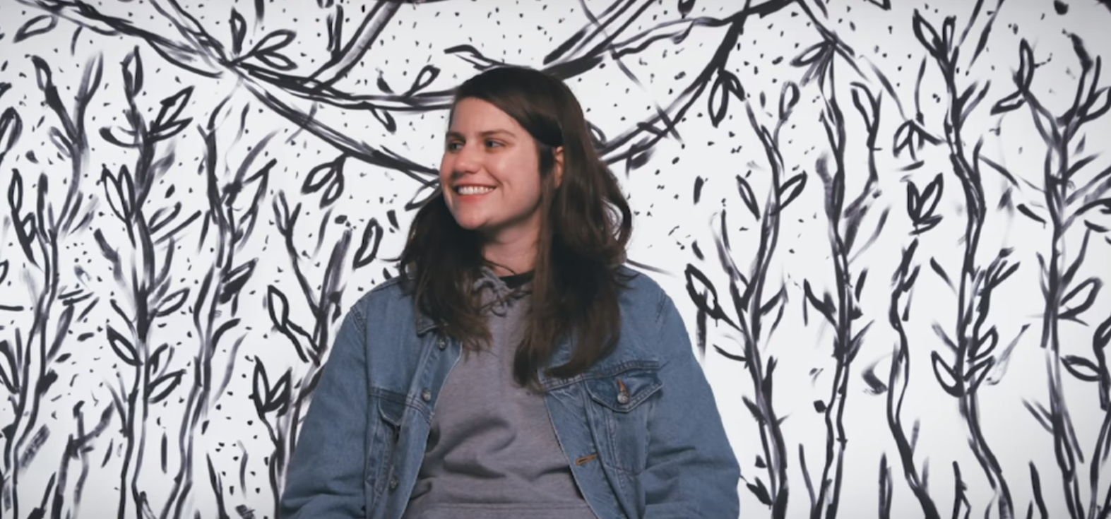 Watch Alex Lahey's New Stop Motion Music Video!