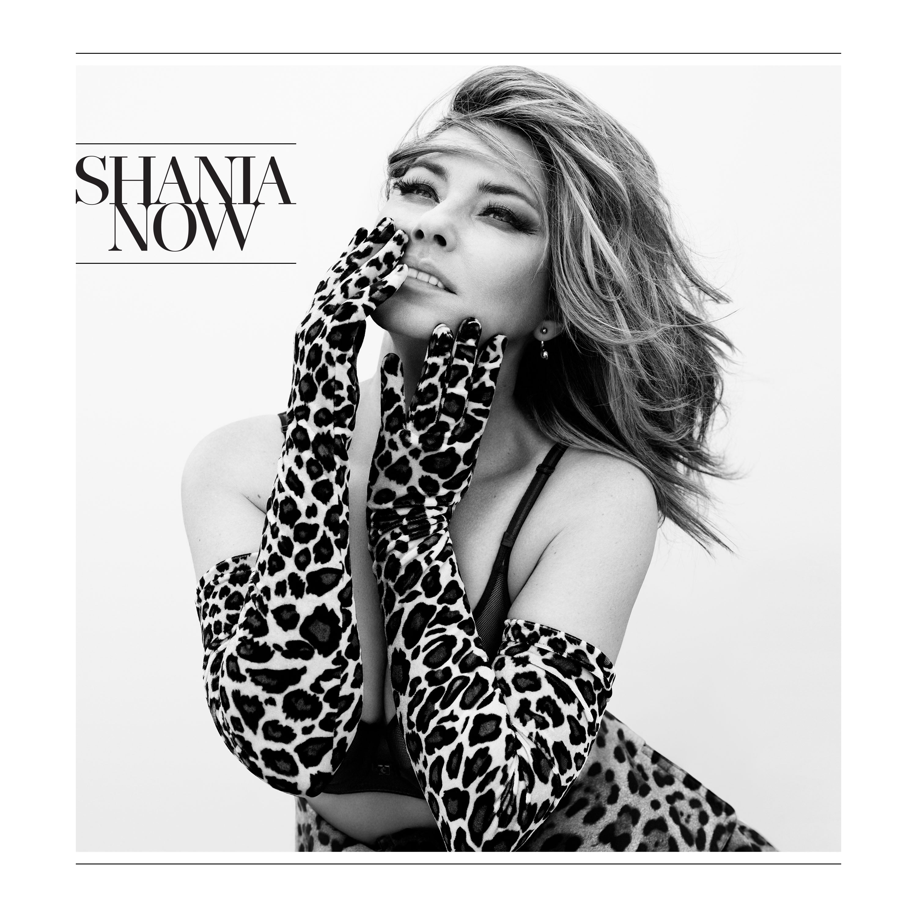 Shania Twain Is *So* Close To Scoring Her Second UK Number One Album!