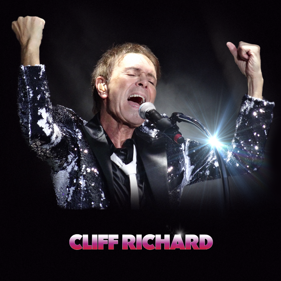 Cliff Richard Announces His 60th Anniversary Tour For 2018