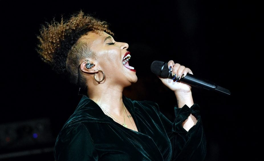 Emeli Sandé's Long Live The Angels Tour Has Begun. Let's See What The Reviews Are Saying...