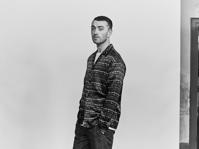 "Musikvideo der Woche: Sam Smith - ""Too Good At Goodbyes"""