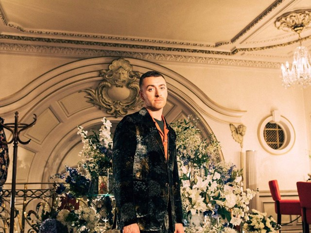 "Musikvideo der Woche: Sam Smith - ""One Last Song"""