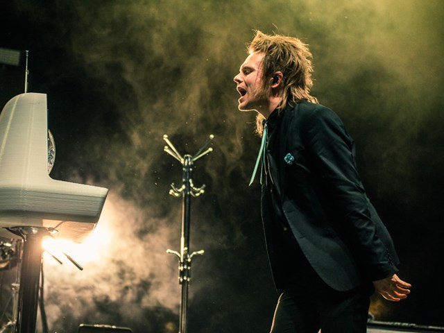 Enter Shikari: Live in Hamburg