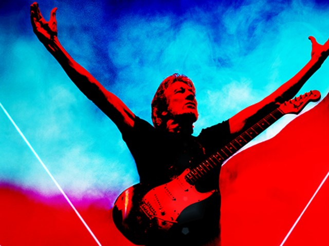 "Roger Waters: ""Us + Them"" Tour will visit Germany in 2018!"