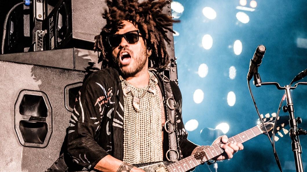 Lenny Kravitz Anuncia Gira Europea Para Este Verano Livenationtv