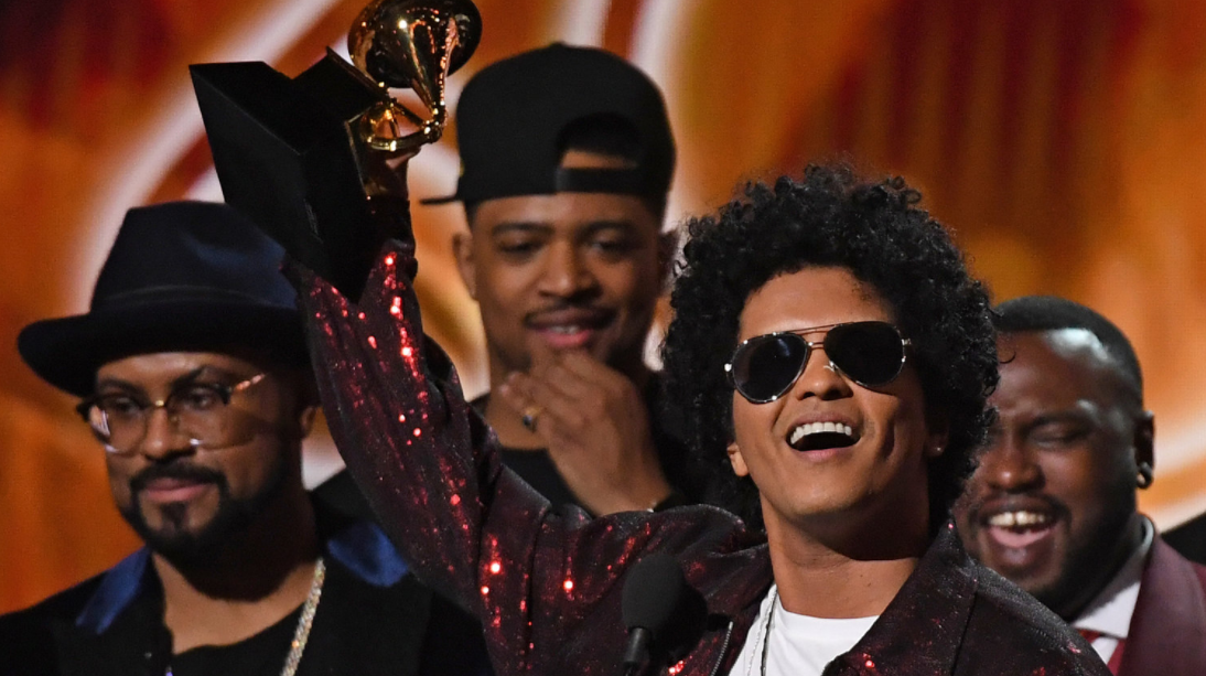 Here's What Happened At The 2018 Grammy Awards...