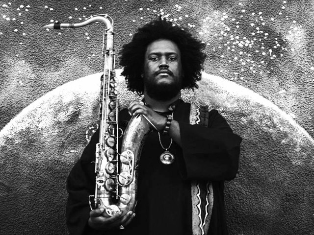 Five Fun Facts: Kamasi Washington