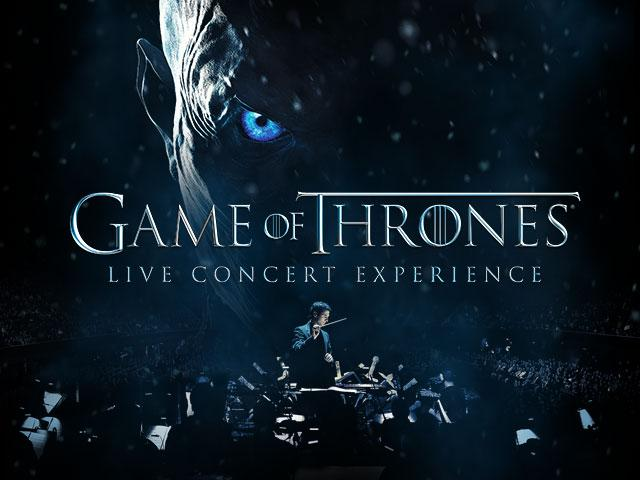 Find out what fans thought about the Game of Thrones Live Concert Experience