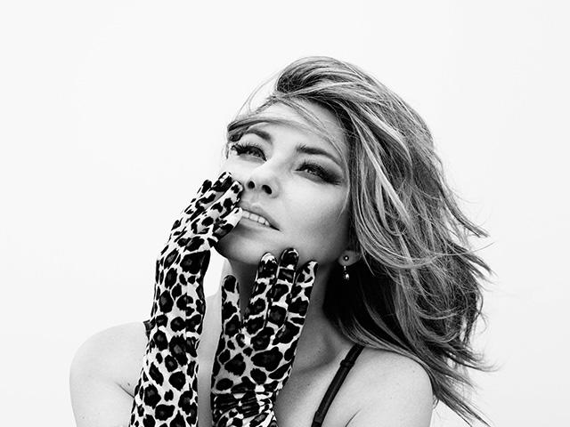 It's been 13 years but here's why Shania Twain is still the one…